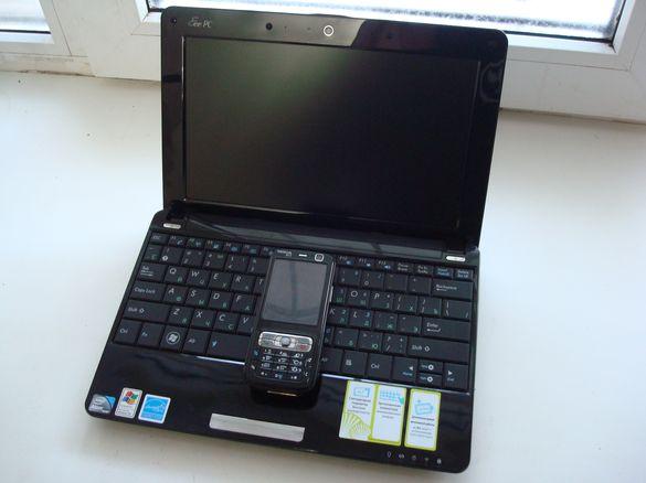 В сравнении с Nokia N73