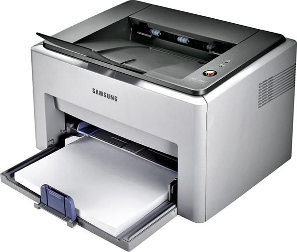 драйвер принтер samsung ml-1640 series
